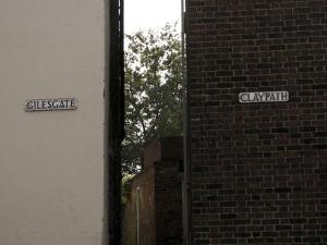Gilesgate